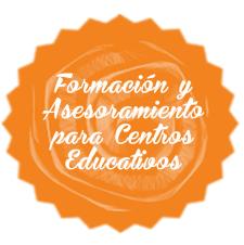Formación Centros Educativos