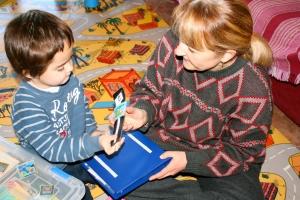 IMG 1602 e1387137311588 Autismo: 10 claves para abordar las dificultades en el hogar