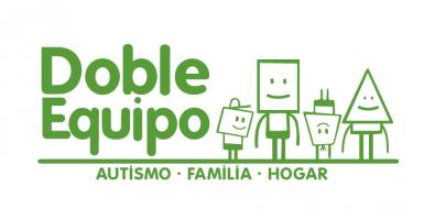 Doble Equipo Logo