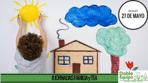 <b> II Jornada Familia y TEA: Influencia del procesamiento sensorial en actividades de vida diaria y en el lenguaje. </b> @ ADEIT – Fundación Universidad-Empresa de Valencia | València | Comunidad Valenciana | España