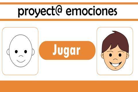 proyecto emociones autismo