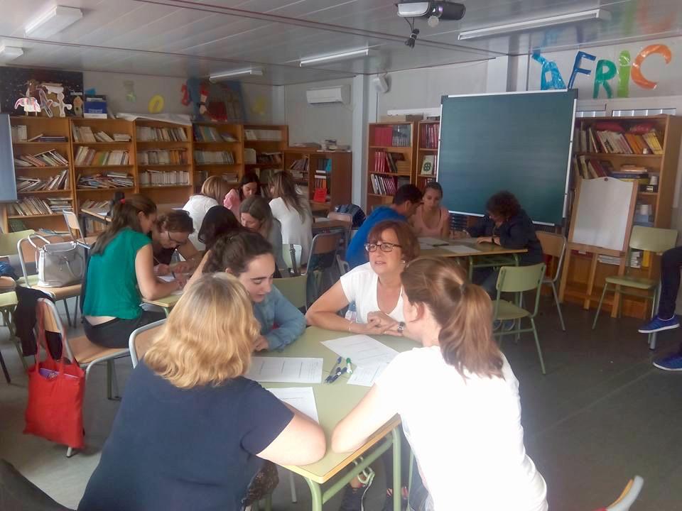 Formación y Asesoramiento especializado Centros educativos