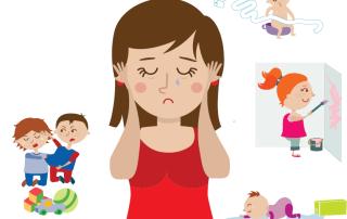 dificultades hogar-autismo