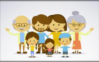 Modelo Centrado en la Familia