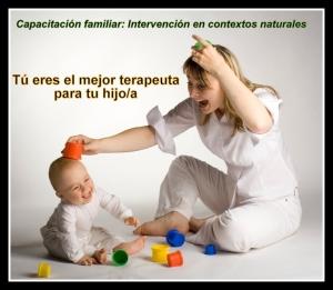 Capacitación familiar