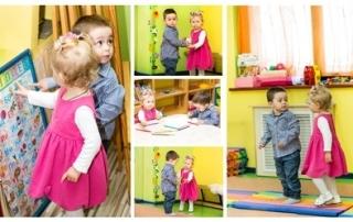 Autismo y escuela metodología TEACCH y filosofía Montessori