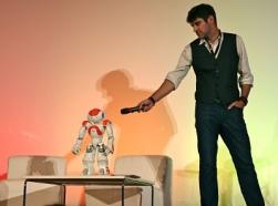 ITASD Robot NAO