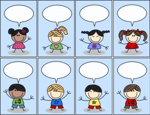 Autismo: el dibujo como herramienta para la comunicación
