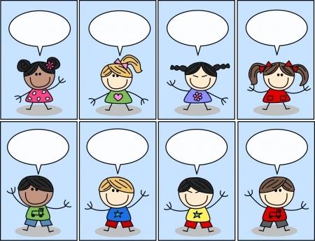 Autismo El Dibujo Como Herramienta Para La Comunicación