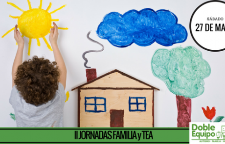 II Jornadas FAMILIA y TEA