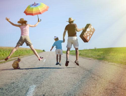 III Jornada Familia y TEA: creciendo juntos. Un recorrido por el ciclo vital.
