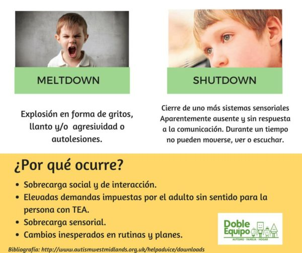 Meltdown y Shutdown