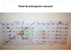 panel mensual